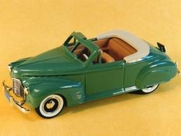 Durham classics 1941 chevrolet convertible top down model cars 1e495400 7b27 42a4 a4fb 582cd8af2d3b medium
