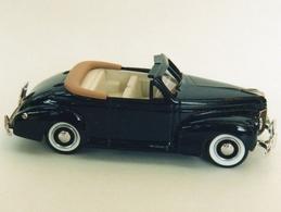 Durham classics 1941 chevrolet convertible top down model cars 110701f1 9f4c 4358 8f7f 511e363a0663 medium