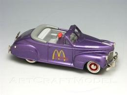 Durham classics 1941 chevrolet convertible top down model cars 2926c071 4602 4296 8dc4 1a2df264593a medium