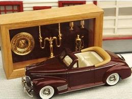 Durham classics 1941 chevrolet convertible top down model cars c8631ce2 835a 4938 935b d412282374d4 medium