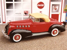 Durham classics 1934 la salle convertible coupe model cars 248e32ad a6b6 4146 8a92 fbd10d340c23 medium