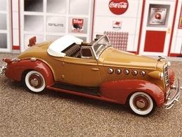 Durham classics 1934 la salle convertible coupe model cars 7948a90f d88f 4308 92cb f5671bea471c medium