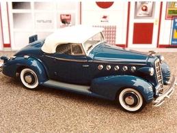 Durham classics 1934 la salle convertible coupe model cars 76dabf57 9da8 4d2c a5ab 1ca8096c760c medium