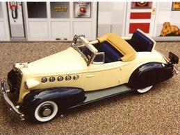 Durham classics 1934 la salle convertible coupe model cars b77723f4 df08 4915 a5e5 18984fbce95d medium