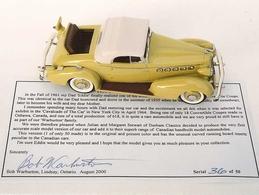 Durham classics 1934 la salle convertible coupe model cars 20499767 14af 4115 9efc 82c5476c4cd9 medium