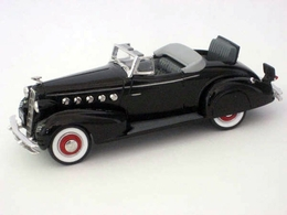 Durham classics 1934 la salle convertible coupe model cars fa056f82 9686 42e4 90ab 807bd6823614 medium