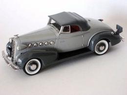 Durham classics 1934 la salle convertible coupe model cars 0d816096 27f9 458f 8119 4973c8c3d428 medium