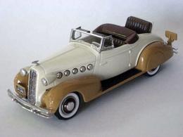 Durham classics 1934 la salle convertible coupe model cars 97fe9b2d 0a39 4789 af40 abc834d3a482 medium