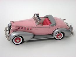 Durham classics 1934 la salle convertible coupe model cars 784cbf66 1702 4237 be4d f860ce7fa63e medium