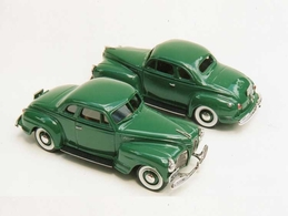 Durham classics 1941 plymouth deluxe coupe model cars 97734a8d 34fc 49a4 bed3 052722e45c4d medium
