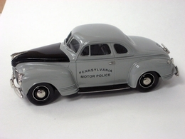 Durham classics 1941 plymouth deluxe coupe model cars 3133cc62 207a 4ba6 a67f 8799405c2fac medium