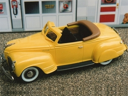 Durham classics 1941 plymouth convertible top up model cars f16bcd74 e9fa 4c8e b1a3 bb6beb53bc2b medium