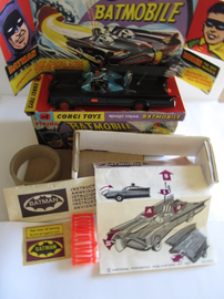 Batmobile | Model Cars