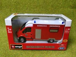 Bburago emergency force fire service emergency ambulance%252c portugal. model trucks 148203d9 7ff8 43ab 96d8 b9c4ae36cee7 medium