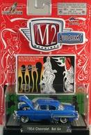M2 machines auto dreams 1954 chevrolet bel air model cars b56e14b8 8d6b 4d5b b795 6c588fdf1891 medium