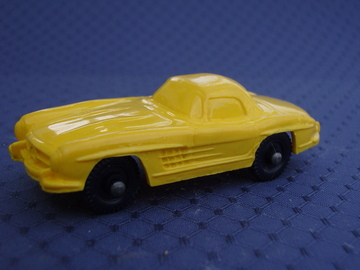 Mercedes Benz 300 SL | Model Cars