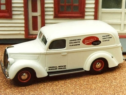 Durham classics 1940 ford panel van model trucks 19d25659 8094 4524 9f9b 666ab1763ddc medium