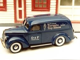 Durham classics 1940 ford panel van model trucks 05b7f40b b101 4184 accd e365edbc9a04 medium