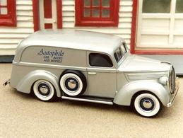 Durham classics 1940 ford panel van model trucks c0026524 59c7 4c60 8313 00a6572b6c27 medium