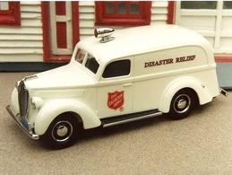 Durham classics 1940 ford panel van model trucks 3107b9e3 d597 430e a99a 384b66c5af3f medium