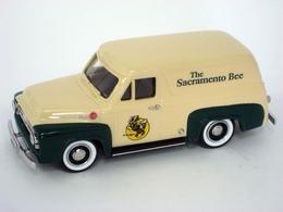 Durham classics 1953%252c 1954%252c 1955 f 100 ford panel van model trucks 788730e8 26a7 40aa b540 2a795edcfded medium
