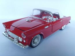 Arko products 1955 ford thunderbird red model cars 1e436f42 3ca7 4bfe a5b7 7f086b6f14b6 medium