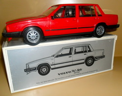 Volvo 740 | Model Cars