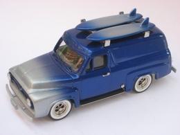 Durham classics 1953%252c 1954%252c 1955 f 100 ford panel van model trucks 9dc46518 d555 4167 b6dc 8ccb6ae93d0e medium