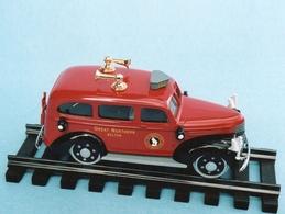 Durham classics 1941 chevrolet suburban carryall model trucks c89d7603 579b 4bf0 8780 5ad867443033 medium