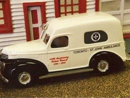 Durham classics 1941 chevrolet ambulance raised roof model trucks 40d8932c 2391 4e02 9b35 f46be5d47345 medium