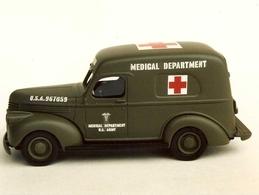 Durham classics 1941 chevrolet ambulance raised roof model trucks 4689a6a0 a87f 459e 9239 b4c73ade4ad2 medium