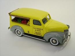 Durham classics 1941 chevrolet canopy express model trucks b586c15c 4864 46f9 8528 89dd232e4c05 medium