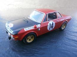 Altaya 100 ans de sport automobile lancia fulvia coup%25c3%25a9 model racing cars 11e2d6c6 8673 4bcd a94a 15ed814c6c38 medium