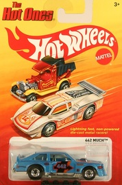 442 Much | Model Racing Cars