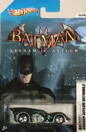 Batmobile (Arkham Asylum) | Model Cars