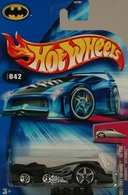 Hot wheels mainline%252c 2004 first editions hardnoze batmobile model cars 11e05799 41f7 4396 8e53 c52f0c957bb0 medium