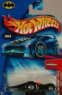Hot wheels mainline%252c 2004 first editions crooze batmobile model cars 599912fa cee5 4996 b2ea 6d2f12c8f2f2 medium