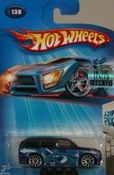 Boom Box | Model Trucks