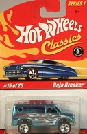 Hot wheels hot wheels classics%252c hot wheels classics series 1 baja breaker model cars cf897017 ca74 4743 981c 1e9e9a029d9d medium