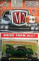 M2 machines detroit muscle 1970 chevrolet chevelle ss model cars 7586b0f5 a8b4 4d0e 8631 d7ac00d187bd medium