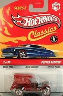 Hot wheels hot wheels classics%252c hot wheels classics series 5 copper stopper model cars 9fa72897 e537 4c6c 9938 0a50bdb93739 medium