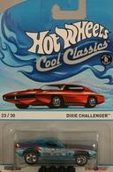 Hot wheels cool classics dixie challenger model cars 5bcf9d27 addc 49e1 852f cb0586a70539 medium