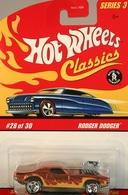 Hot wheels hot wheels classics%252c hot wheels classics series 3 rodger dodger model cars 1b84ec0c 707f 47f1 98a4 06ce9ce19cc0 medium