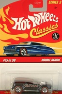 Hot wheels hot wheels classics%252c hot wheels classics series 3 double demon model cars 049ae9c7 fbd4 4ddb a4f8 a25b244337e8 medium