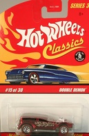 Hot wheels hot wheels classics%252c hot wheels classics series 3 double demon model cars 2a97b1f2 b237 4c56 9a37 aa3837a85ddd medium