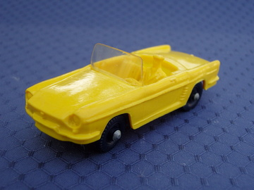 Renault Floride | Model Cars