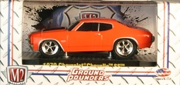 M2 machines ground pounders 1970 chevrolet chevelle ss model cars 3774cb13 10a4 4ca2 8dc9 d642d3a09337 medium
