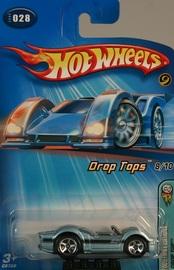 Drop Top   Model Cars