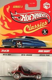 Dune Daddy | Model Cars