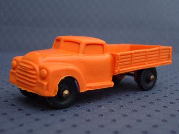 Dodge Truck | Model Trucks
